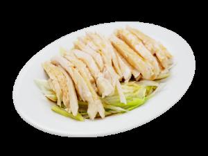 白切鶏(パチケイ)
