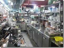 新栄店厨房改造済み