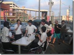 23ラーメン祭雅学生