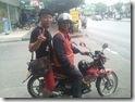 タイオートバイ