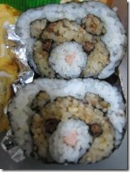 山Pーのお弁当2